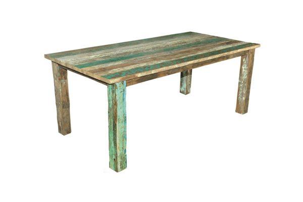 Τραπέζι παραλληλογραμμο BELLA