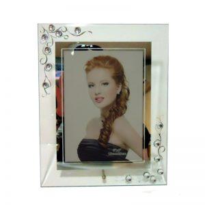 Φωτογραφοθήκη γυάλινη