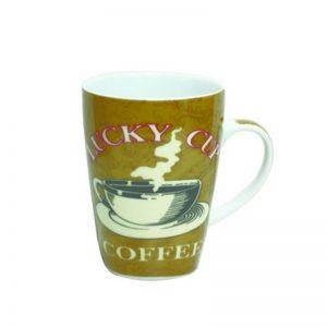 Κύπελλο LUCKY COFFEE