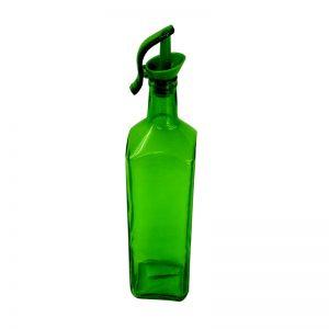 Μπουκάλι λαδιού 4γωνο
