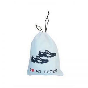 Θήκη παπουτσιών ''LOVE MY MAN SHOES''