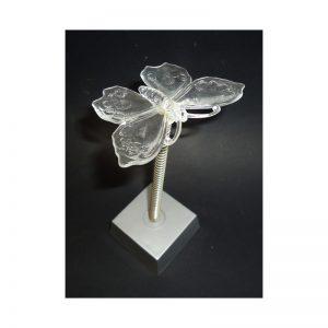 Λαμπάκι γραφείου LED - πεταλούδα