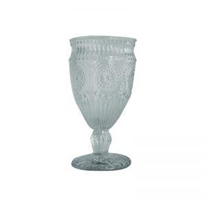 Ποτήρι νερού/κρασιού ELIOS με πόδι
