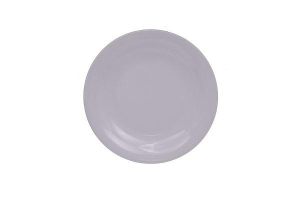 Πιάτο ρηχό ETO Ø25cm