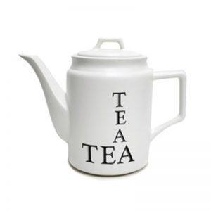 Τσαγιέρα TEA